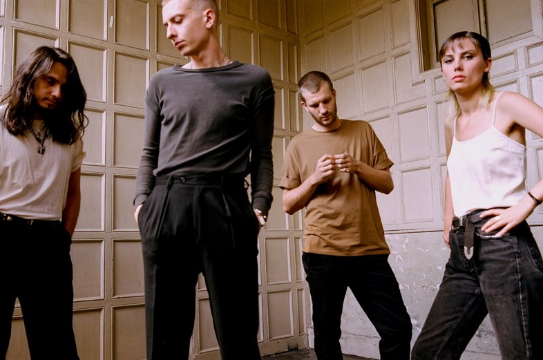 Wolf Alice, Yuk Foo, clip, nouvel album, single