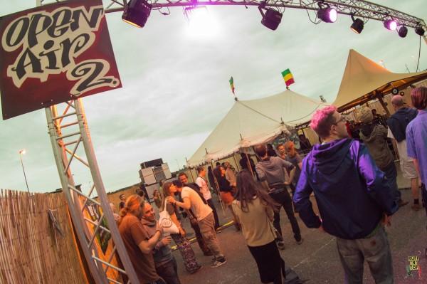 Reggaebus Festival 2017