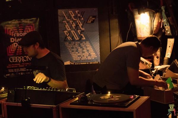Dub Up Hi-fi