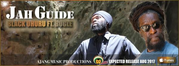 Black Uhuru & Bugle - Jah Guide