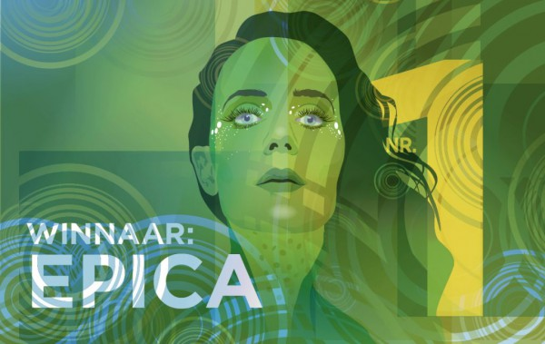 Epica, metropole orkest, 2017, concours, simone simons, the solace system, nuclear blast