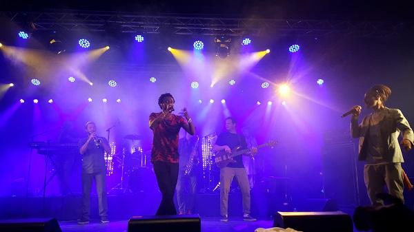 Danakil Reggae Session Festival Montricoux 2017