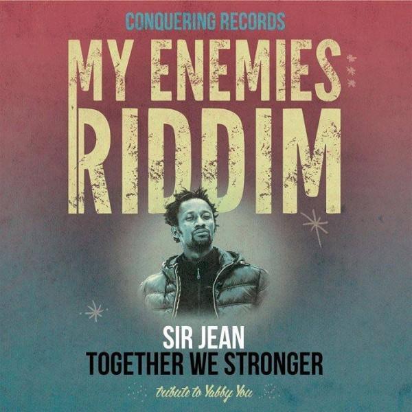 Sir Jean - Together We Stronger