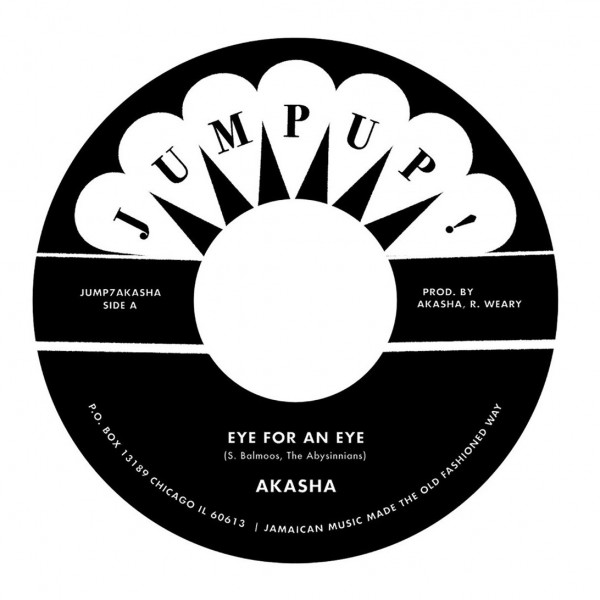akasha, jump up records, the abyssinians