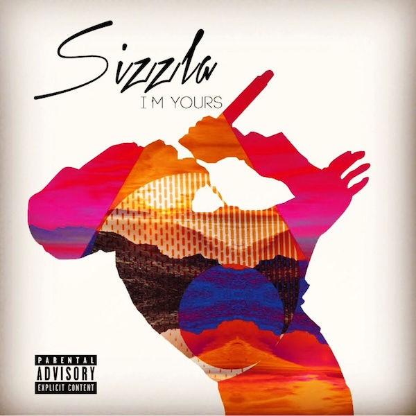 sizzla, i'm yours, nouvel album