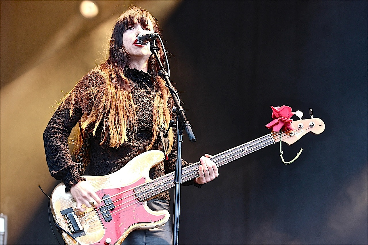 Lollapalooza, Paris, festival, Pixies, live report, concert