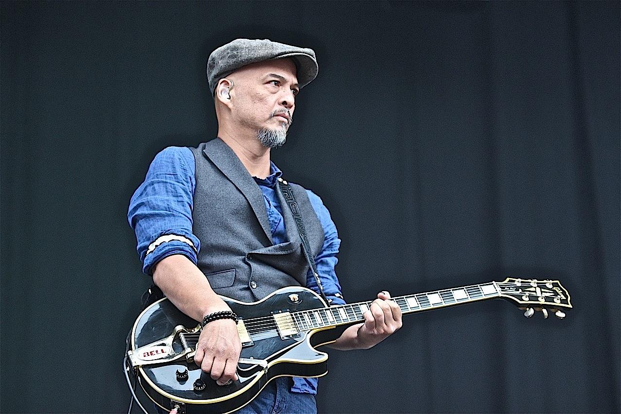 Lollapalooza, Paris, festival, live report, concert, Pixies