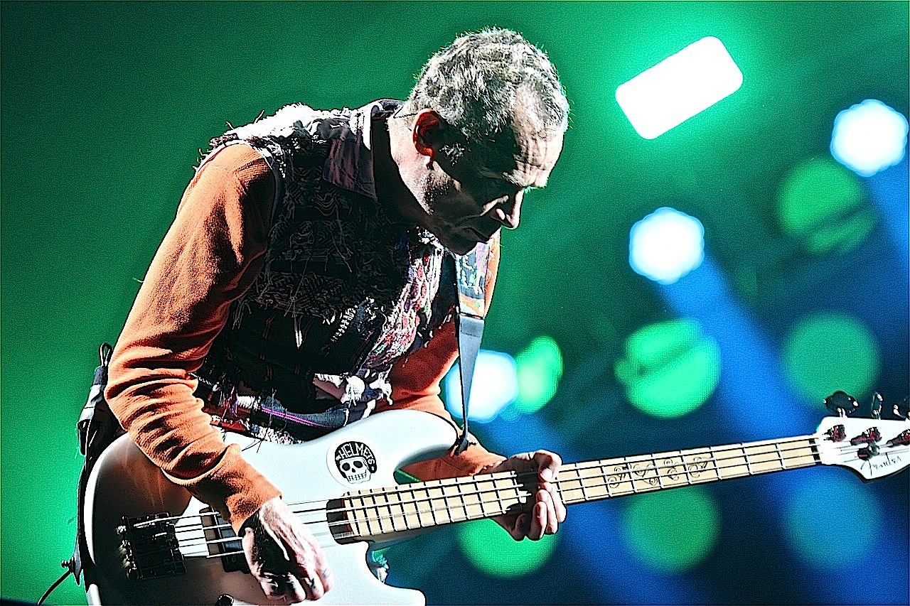 Lollapalooza, Paris, festival, live report, red hot chili peppers