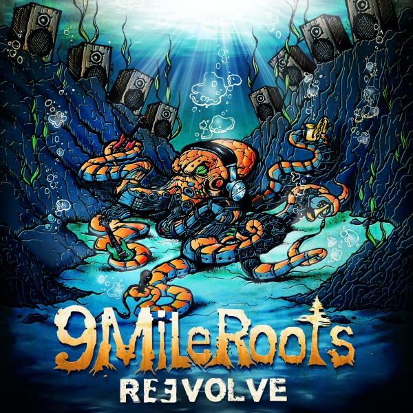 9 Mile Roots - ReEvolve