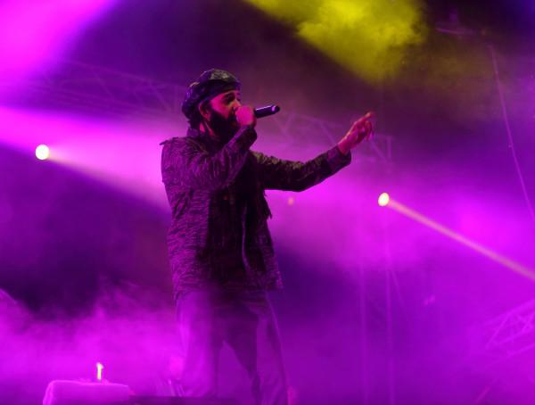 Protoje live Reggae sun Ska 2017