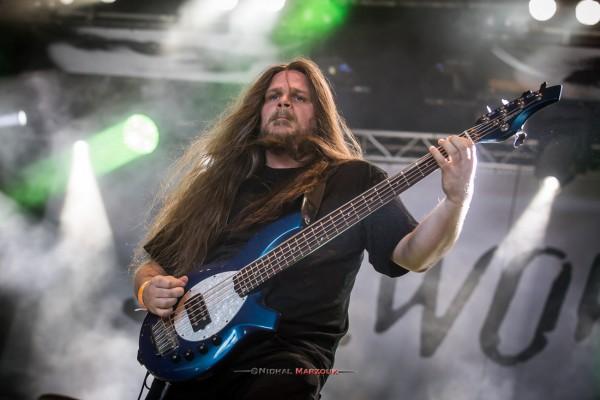 Hellfest, Soilwork, Altar, Death, Melodique, 2017, report, live