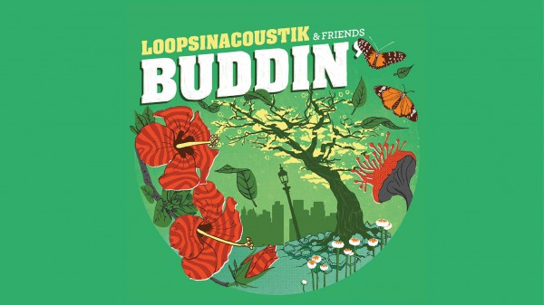 Loopsinacoustik - Buddin