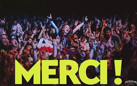 motocultor, festival, 2018, annonce, summer, fest, metal, 2017, st nolff