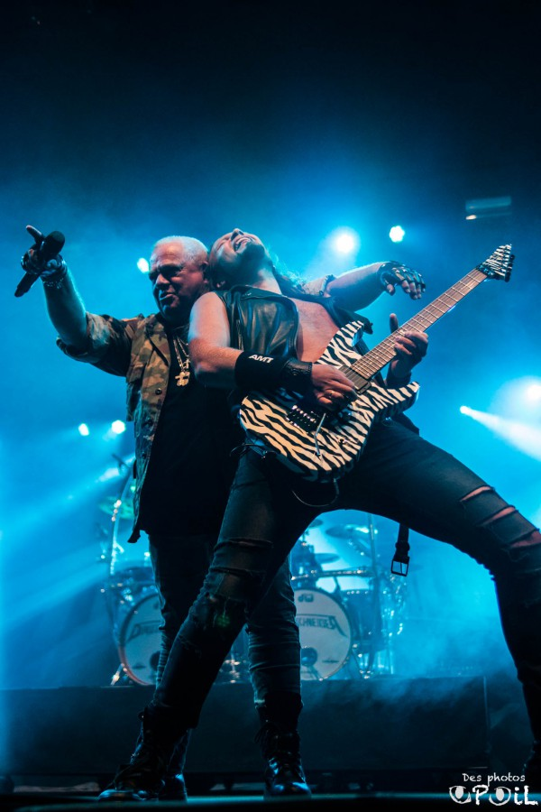 alcatraz festival, 2017, report, photos, Belgique, Courtrai, kortrjik, udo, dirkschneider, accept