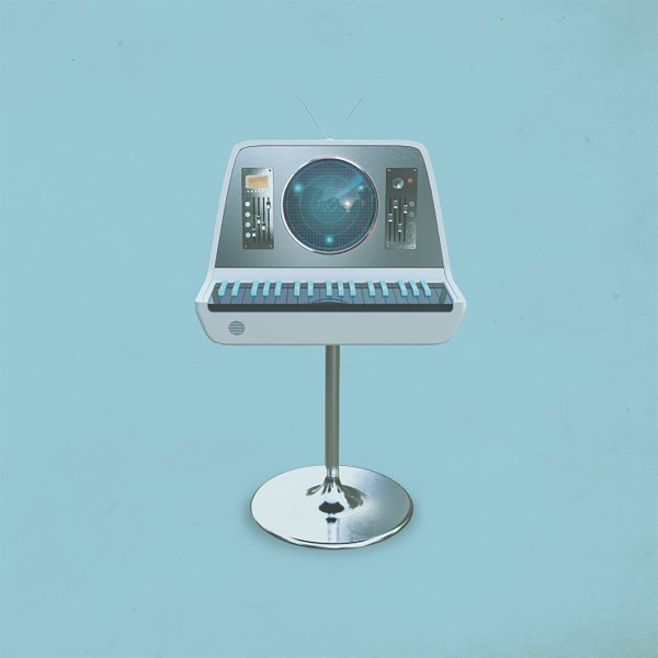 enter shikari, the spark, review, album, rock, electro, chronique