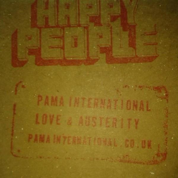 Happy People Records