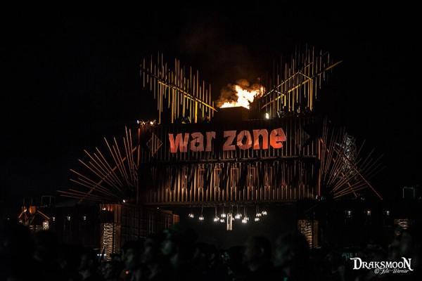 hellfest, 2017, warzone