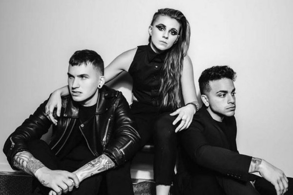 pvris, all we know of heaven all we need of hell, rise records, lynn gunn, 2017, new, album, record