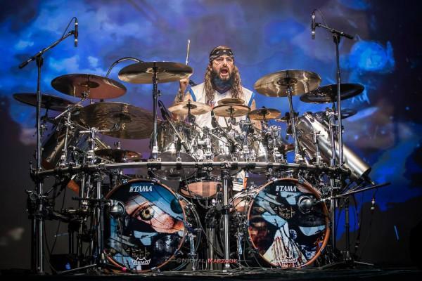 Mike Portnoy, Shattered Fortress, prog, metal, dream theater, haken,
