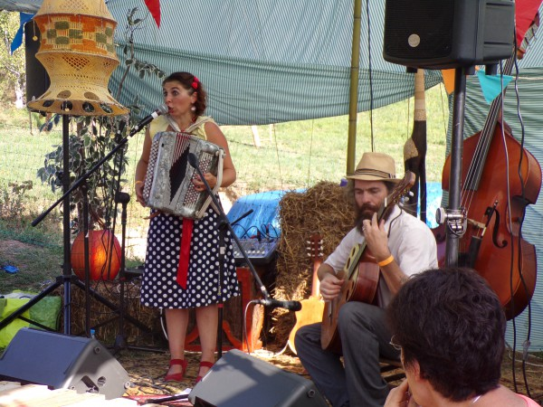 Fresh Guinguette - Zic Off Festival