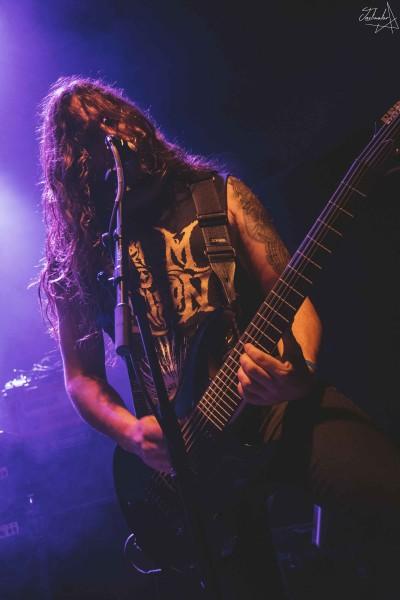 Revocation, metal, death, thrash,