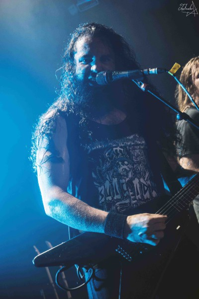Havok, thrash, metal, sanchez, trabendo,