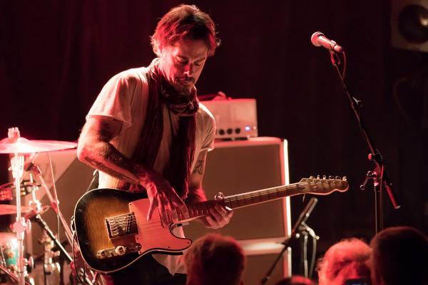 Richie Kotzen, The Konincks, Maroquinerie, concert