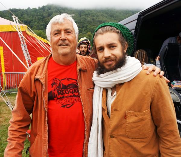 Marcus gad & I, Festijam 2017