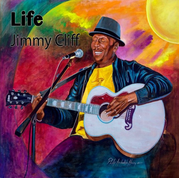jimmy cliff, life, nouveau single