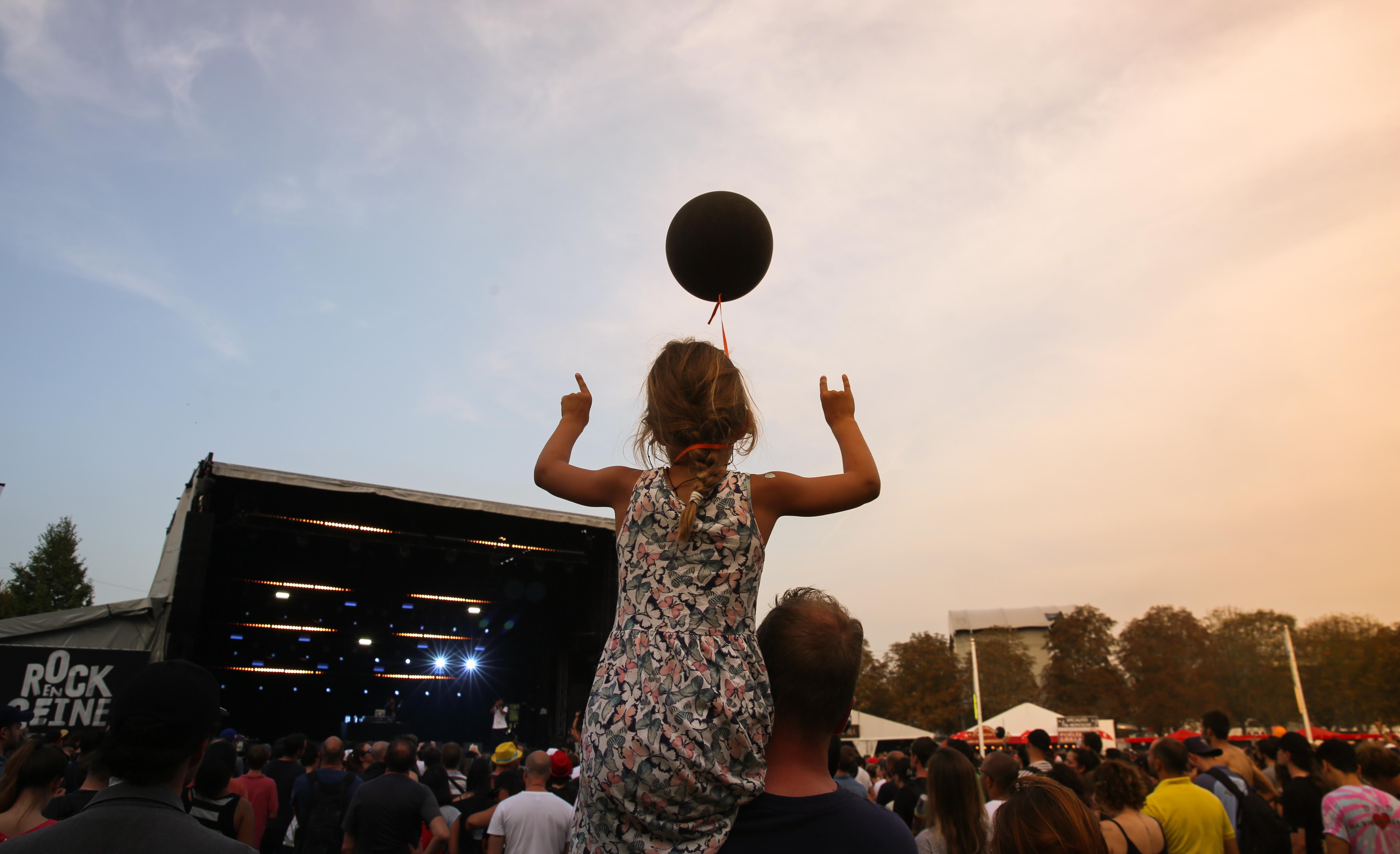 Rock en Seine, édition 2017, festival, concert, live report