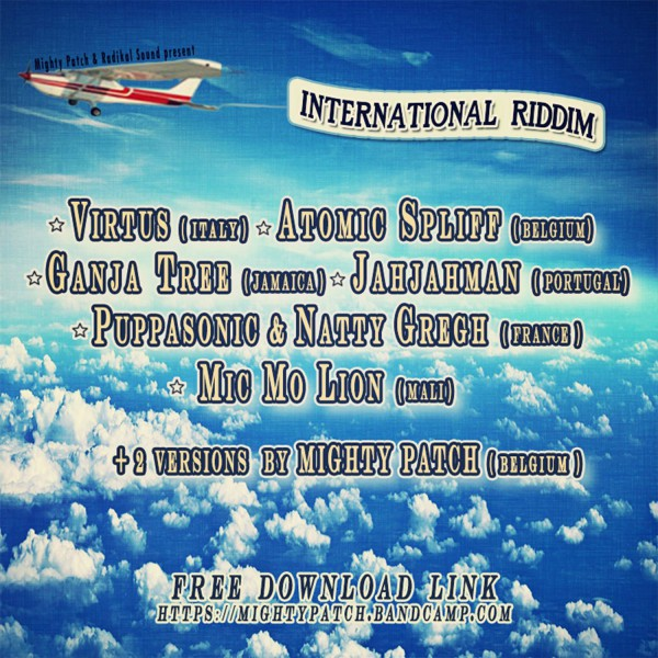 International riddim