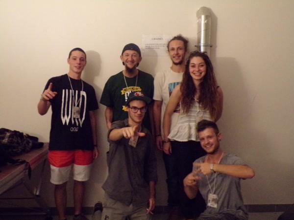 KDS Crew & I