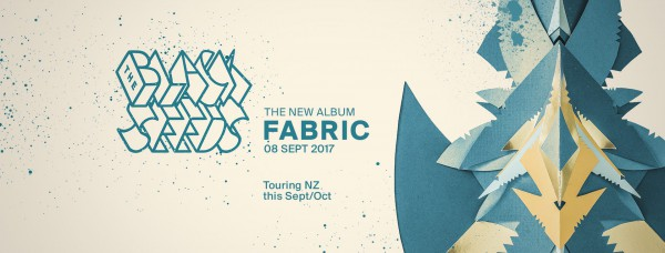 Fabric - Disponible le 8 Septembre