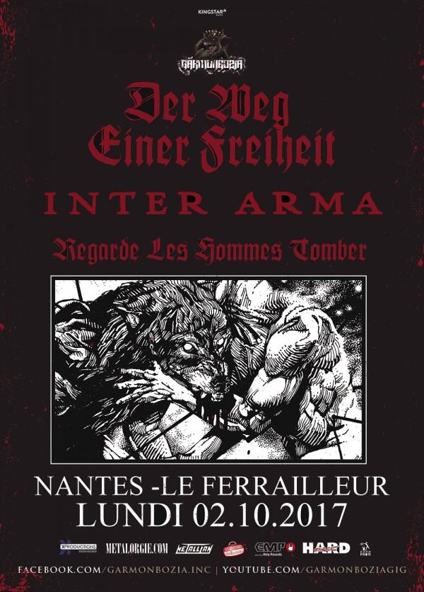DWEF Nantes