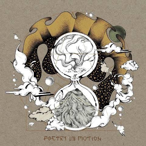 SOJA - Poetry In Motion artwork cover