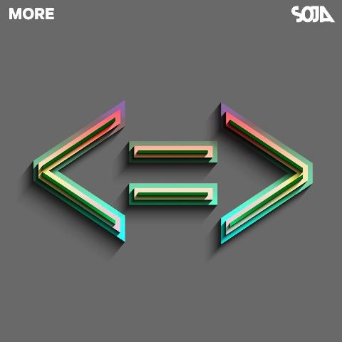 SOJA - More (Single)