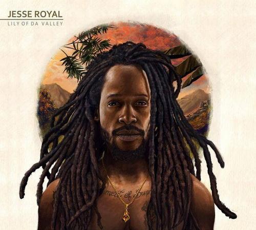Jesse Royal - Lilly Of Da Valley