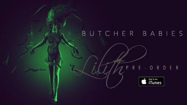 Lilith promo