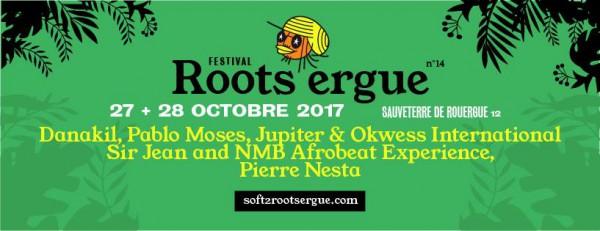 Roots'Ergue Festival