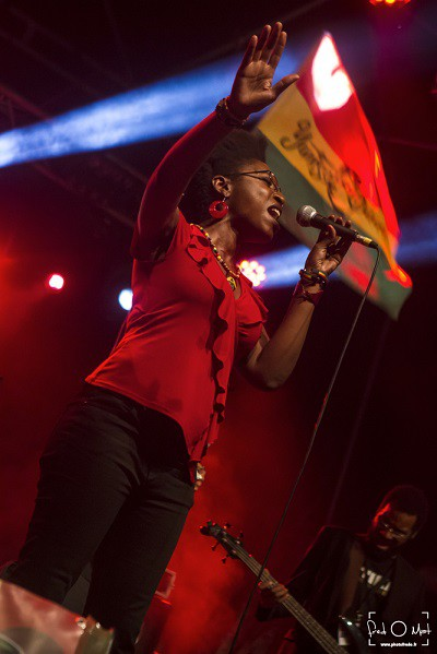nomade reggae festival, frangy, yaniss odua