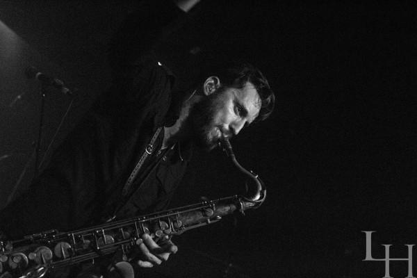 Shining, Jorgen Munkeby, Nancy, blackjazz, saxophone, 2017