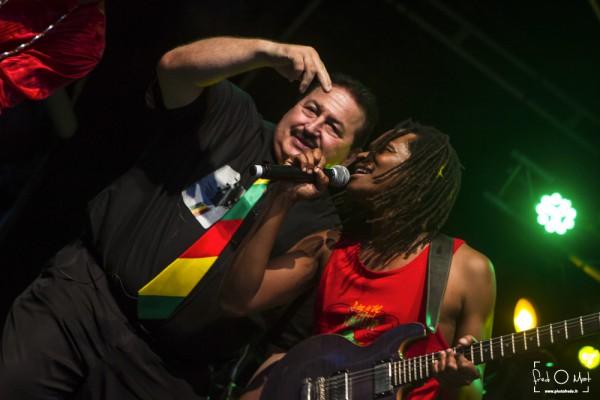 raging fyah, nomade reggae festival, frangy