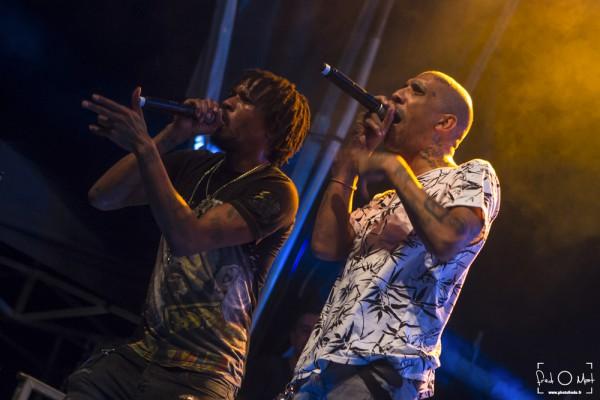 raggasonic, nomade reggae festival, frangy