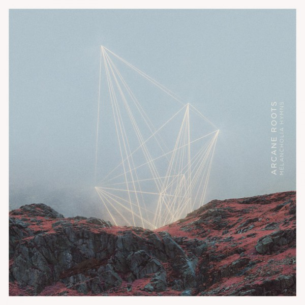 arcane roots, melancholia hymns, album, chronique, rock