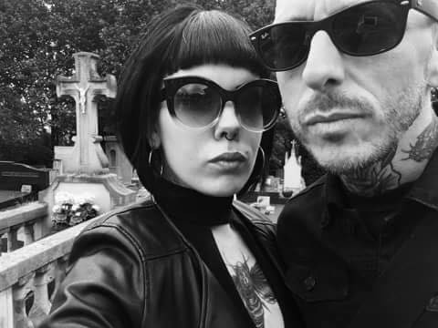 Evil & Crow, King & Queen Of Low-Fi, chronique, nouvel album