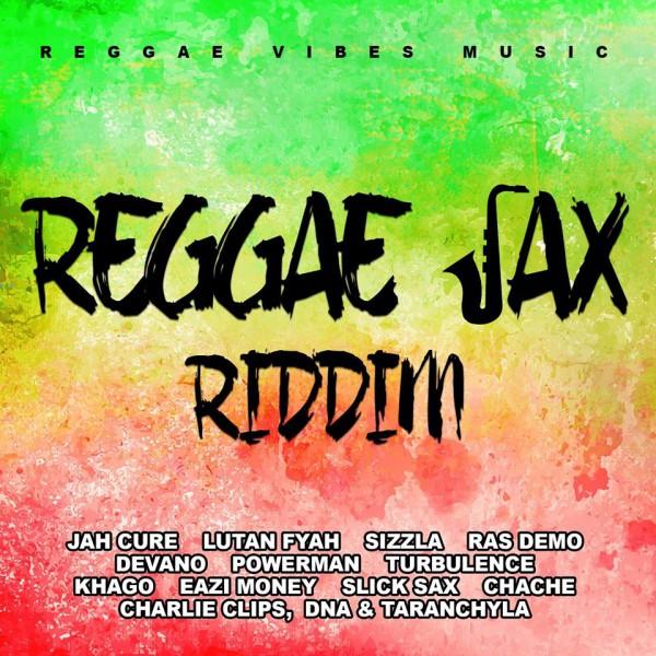 reggae sax riddim, reggae vibes music, marlon folkes