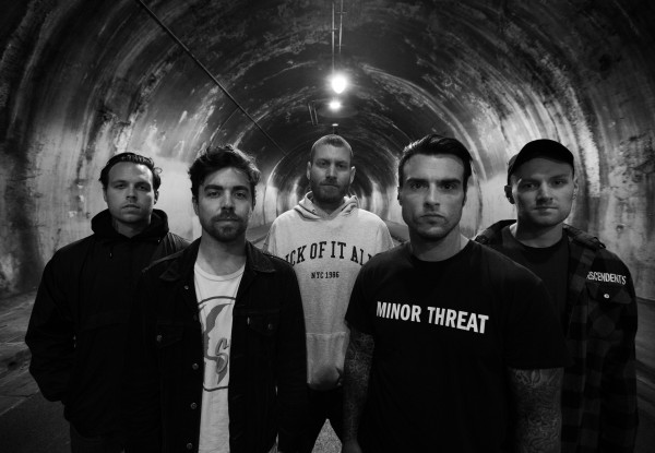 stick to your guns, true view, pure noise records, end hits records, hardcore, new, record, album, 2017