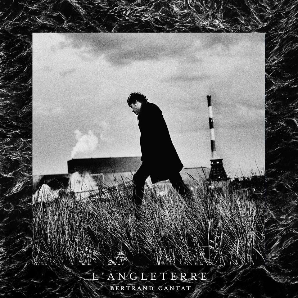 Bertrand Cantat,Angleterre, premier extrait, nouvel album