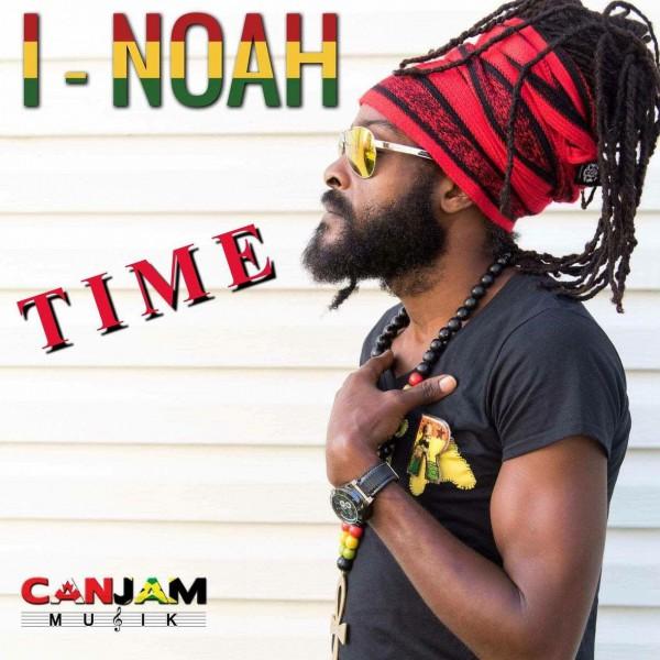 I-Noah - Time