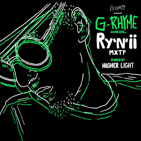 g-rhyme general, mixtape, higher light